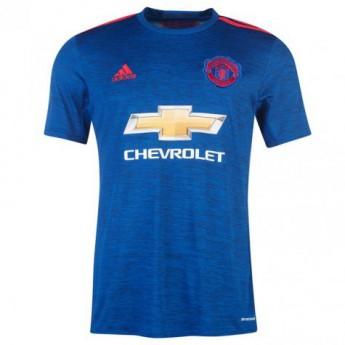 Manchester United venkovní dres 2016-17