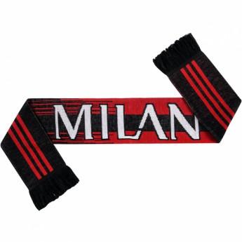 AC Milan zimní šála adidas