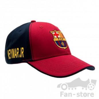 FC Barcelona čepice baseballová kšiltovka Neymar