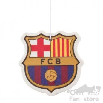 FC Barcelona osvěžovač vzduchu Air Freshener