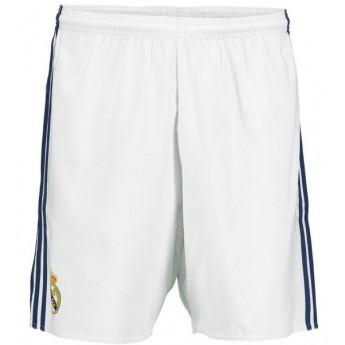 Real Madrid fotbalové trenýrky 16/17 home