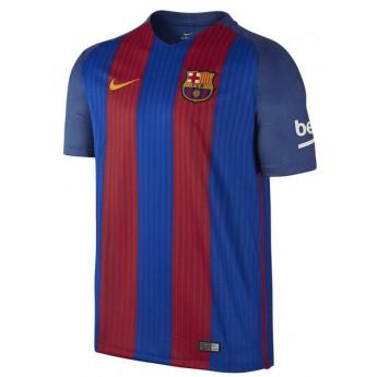 Fc Barcelona domácí dres 2016-17