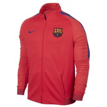 FC Barcelona pánská nike bunda strke trk