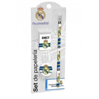Real Madrid školní set pomůcek papa