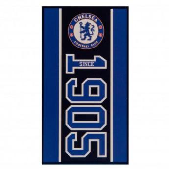 FC Chelsea ručník osuška Since 1905