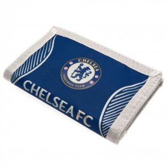 FC Chelsea rozkládací peněženka SV Blue