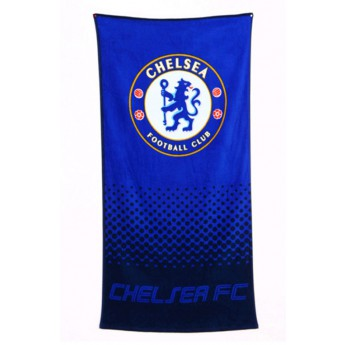 FC Chelsea Ručník osuška modrá CHFC