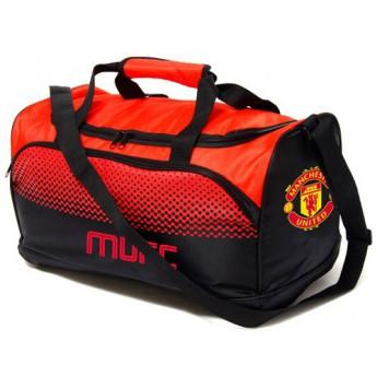 Manchester United Sportovní taška MUFC