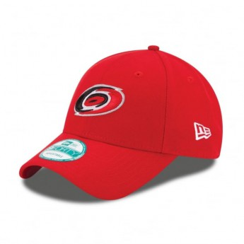 Carolina Hurricanes Kšiltovka New Era The League 9Forty