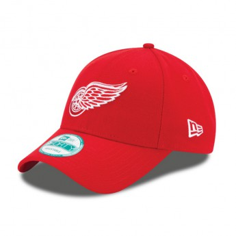 Detroit Red Wings Kšiltovka New Era The League 9Forty