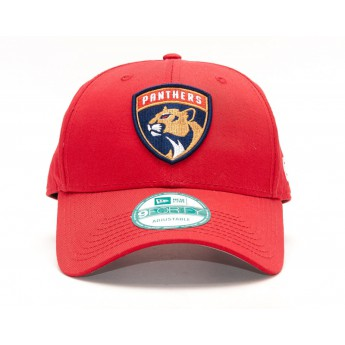 Florida Panthers Kšiltovka New Era The League 9Forty