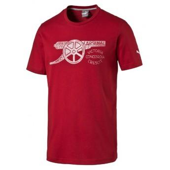 FC Arsenal pánské tričko grafphic chilli