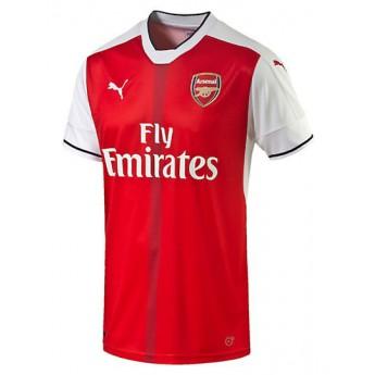 FC Arsenal domácí dres 2016-17