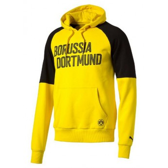 Borrusia Dortmund pánská mikina fanatic