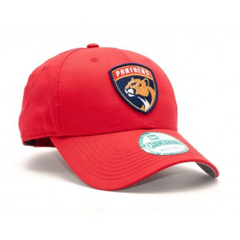 Florida Panthers čepice baseballová kšiltovka New Era The League 9Forty 16