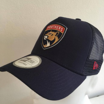 Florida Panthers Kšiltovka New Era Trucker 2016