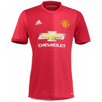 Manchester United domácí dres 2016-17