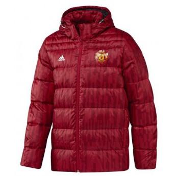 Manchester United pánská zimní bunda down jk