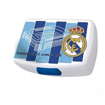 Real Madrid Box na svačinu santiago