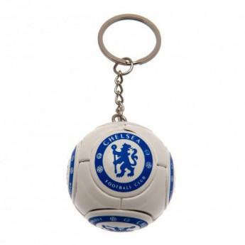 FC Chelsea Přívěšek na klíče Fotbalový míč