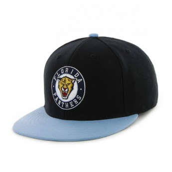 Florida Panthers Kšiltovka Backslide Snapback