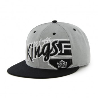 Los Angeles Kings Kšiltovka Underglow Snapback