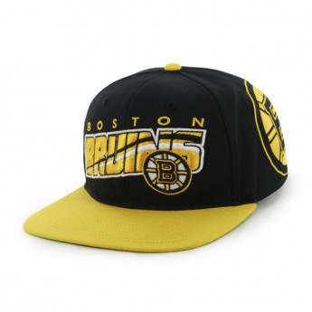 Boston Bruins Kšiltovka Hazelwood Snapback