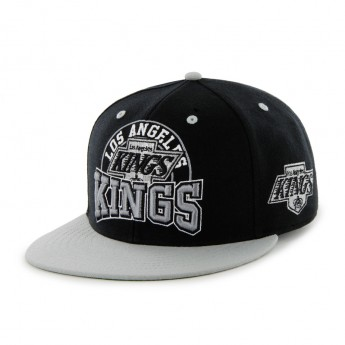 Los Angeles Kings Kšiltovka Boost II Snapback
