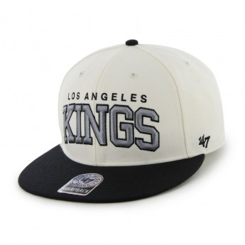 Los Angeles Kings Kšiltovka Blockshed II Snapback