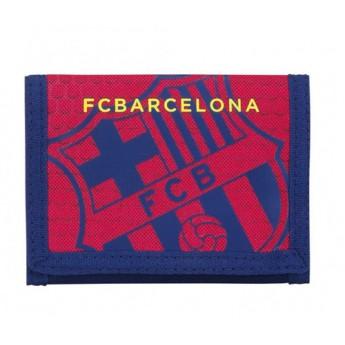 FC Barcelona rozkladací peněženka penya