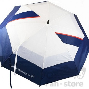 BMW motorsport deštník blau