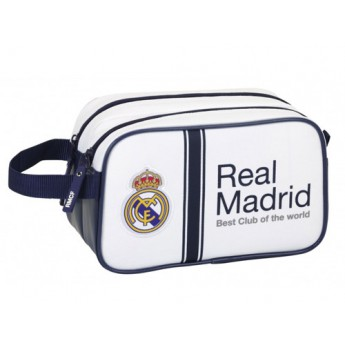 Real Madrid malá taška necesér best club logo
