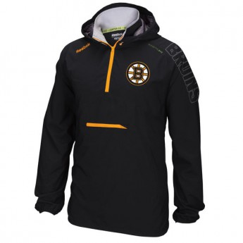 Boston Bruins Bunda větrovka CI Anorak Pullover Jacket