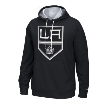 Los Angeles Kings Mikina Playbook Hood 2016