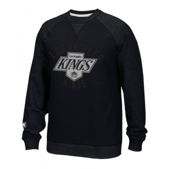 Los Angeles Kings Mikina Fleece Crew 2016