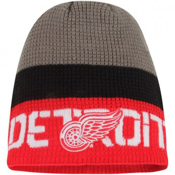 Detroit Red Wings zimní kulich CI Knit Beanie