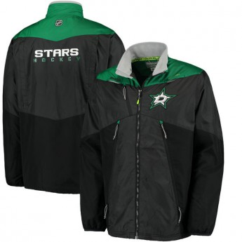Dallas Stars pánská bunda black CI Rink Jacket