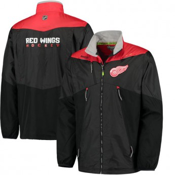 Detroit Red Wings pánská bunda CI Rink Jacket