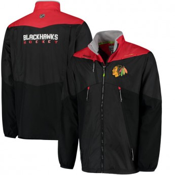 Chicago Blackhawks bunda CI Rink Jacket