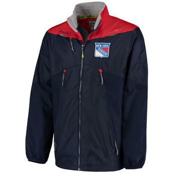 New York Rangers bunda CI Rink Jacket
