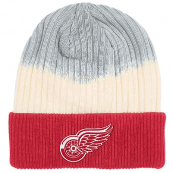 Detroit Red Wings kulich Dip Dye Cuffed