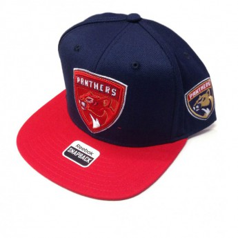 Florida Panthers kšiltovka Two Tone Snapback