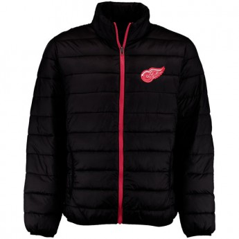 Detroit Red Wings bunda Carl Banks Packable FZ
