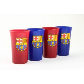 FC Barcelona štamprle color club