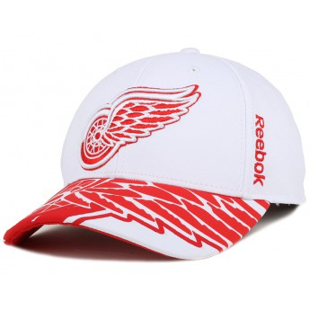 Detroit Red Wings Kšiltovka Bonded Logo