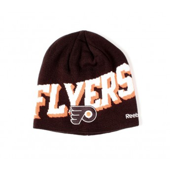 Philadelphia Flyers Kulich Face Off Beanie 2016