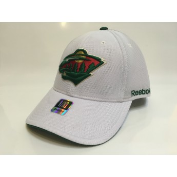 Minnesota Wild Kšiltovka Structured Flex 16