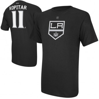 Los Angeles Kings dětské tričko Anze Kopitar NHL Name & Number