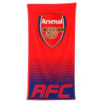 FC Arsenal Ručník osuška merila