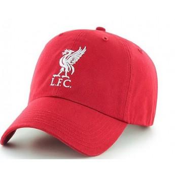 FC Liverpool kšiltovka reds red